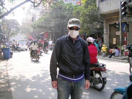 che smog