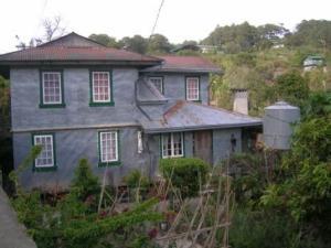 sagada house