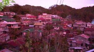 Sagada village