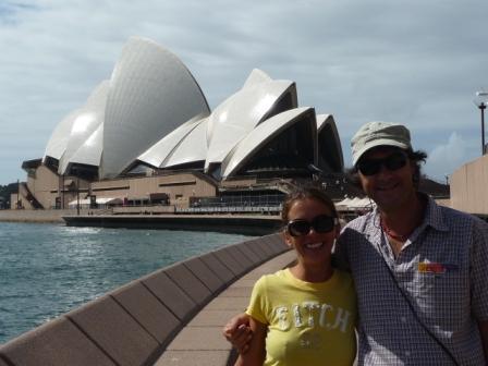 Noi a Sydney