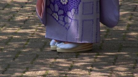 Geisha shoes
