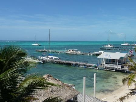 Belize Moli
