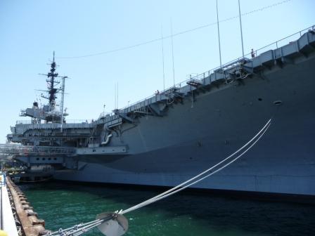 Portaerea USS Midway