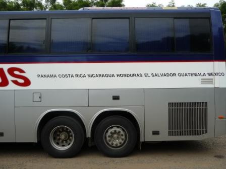 Tica Bus