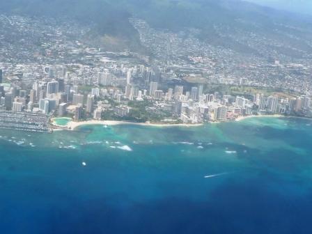 Waikiki - Honolulu