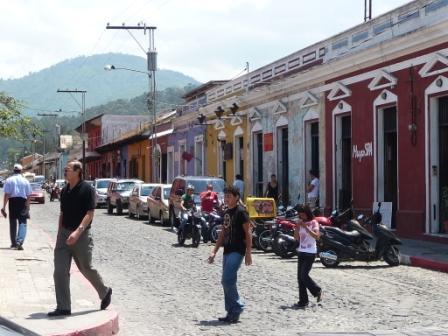 Antigua street1