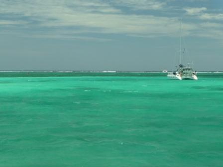 Carrabian Sea