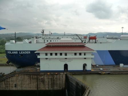 Canal de Panamà4