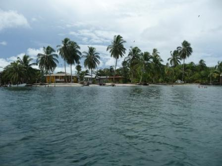 Isla carenero8