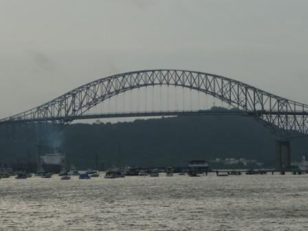 Panamà bridge